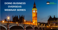 Doing Business in UK